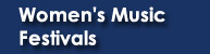 Women's Music Festivals