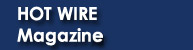 Hot Wire Magazine